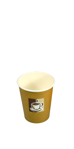 Coffee to go Becher, 100ml