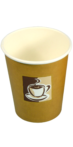 Coffee to go Becher, 400ml