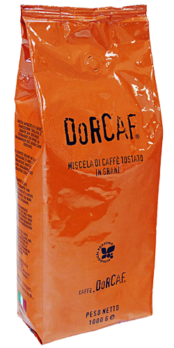 Caffè Orange Blend