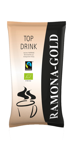 Top Drink - Ramona Gold Instant