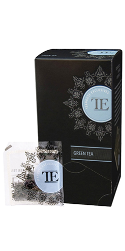Teahouse Exclusives Green Tea
