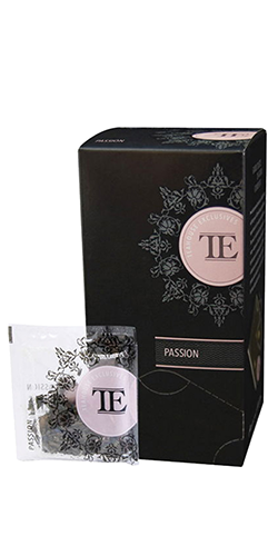 Teahouse Exclusives Passion