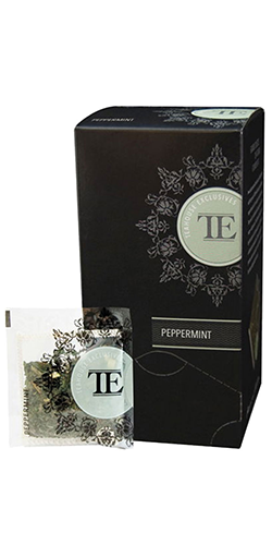 Teahouse Exclusives Peppermint