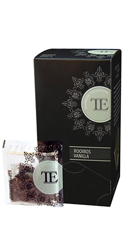 Teahouse Exclusives Rooibos Vanilla