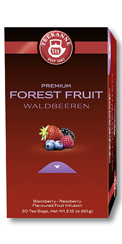 Waldbeeren Premium Selection