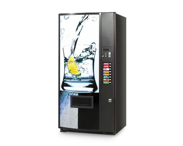 coffee perfect Snackautomat SP20 Cool