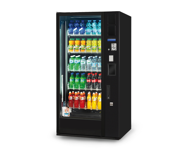 coffee perfect Snackautomat SP60 Pure