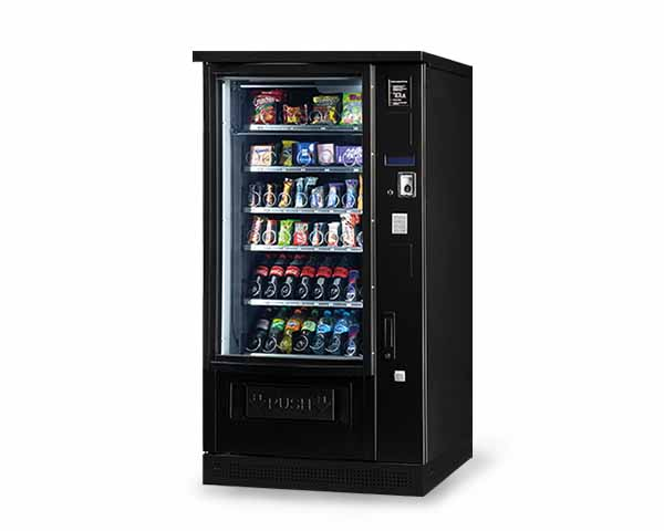coffee perfect Snackautomat SP80 Ultra